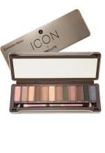 Bảng phấn mắt Icon EyeShadow Palette Aiep05 Matte Edition