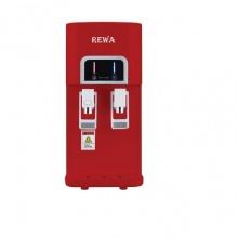 Máy lọc nước nóng lạnh để bàn Rewa RW-NA-218.Wine
