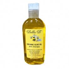 Tinh dầu Organic Olive Oil ngăn ngừa và trị rạn da