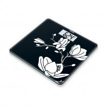 Cân điện tử mặt kính magnolia