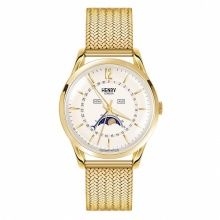 Đồng hồ Henry London HL39-LM-160 Westminster