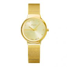Đồng hồ nữ Hàn Quốc Julius Ja-426 vàng