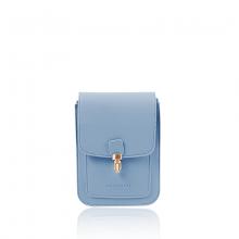 Túi thời trang Verchini màu xanh da trời 02004043