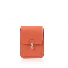 Túi thời trang Verchini màu cam 010972