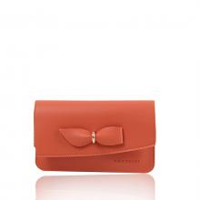 Túi thời trang Verchini màu cam 010940
