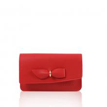 Túi thời trang Verchini màu đỏ 010950