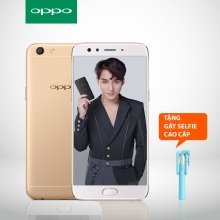 OPPO F3 64GB - Tặng gậy selfie cao cấp