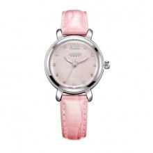 Đồng hồ nữ Julius Hàn Quốc dây da JA-945 JU1178 (5 màu)