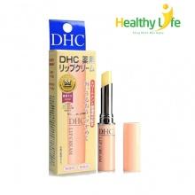 Son dưỡng trị thâm môi DHC Lip Cream 1,5g - Nhật Bản