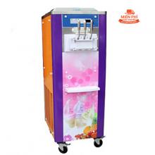 Máy làm kem BQ 620Y ( 2 block làm lạnh)