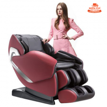 Ghế massage cao cấp Fuji Luxury MK46