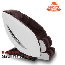 Ghế massage cao cấp Fuji FJ 566