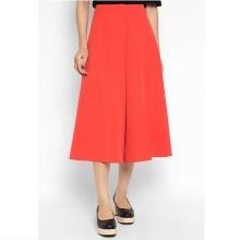 Quần culotte đỏ - Mimi