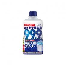 Chai tẩy lồng giặt siêu sạch Ultra Powers cao cấp  550gr - Nội địa Nhật Bản