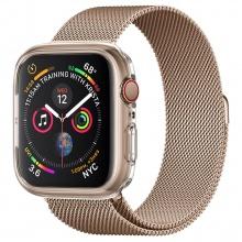 Ốp lưng trong dành cho Apple Watch Series 4 (44mm) Spigen Liquid Crystal - Hàng chính hãng