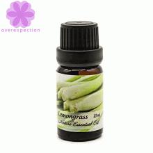 Tinh dầu sả chanh (Essential Lemongrass Oil) 10ml