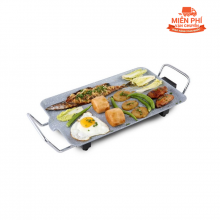 Bếp nướng đá Mishio MK04