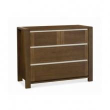 Tủ ngăn kéo 2+2 Casa gỗ óc chó