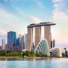 Tour du lịch Singapore : Hà Nội– Singapore siêu khuyến mãi năm 2019 bay MI 4 ngày 3 đêm