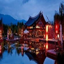 Chương trình tour Trung Quốc đường bay giá siêu tiết kiệm: Trương Gia Giới – Phượng Hoàng Cổ Trấn 5 ngày 4 đêm bay Vietjet