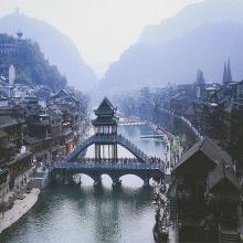 Tour du lịch Trung Quốc: Hà Nội - Bắc Kinh 4 ngày bay Air China - Tết Nguyên Đán