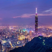 Tour du lịch Đài Loan 2019: Đài Trung – Cao Hùng – Nam Đầu 5 ngày 5 ngày 4 đêm bay China Airlines