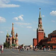 Tour Nga: Hồ Chí Minh - Matxcova - St. Petersburg – Hồ Chí Minh 8 ngày 7 đêm bay Aeroflot