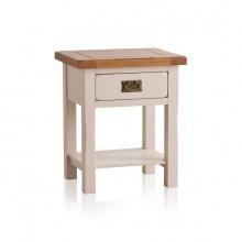 Tủ đầu giường 1 ngăn kéo Kemble gỗ sồi