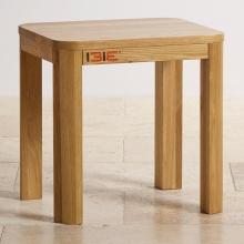 Ghế trang điểm Romsey gỗ sồi