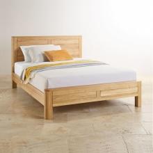 Giường Romsey gỗ sồi - IBIE