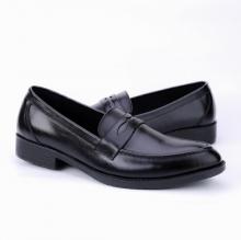 Giày nam công sở PV380 màu đen