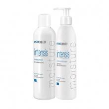 Intensive Moisture - Cặp dầu xả dành cho tóc khô xơ và hư tổn