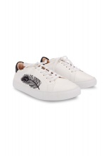 Sneaker thêu Girlie S60001