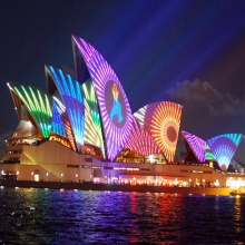 Hành trình khám phá tour du lịch Australia 7 ngày 6 đêm bay Vietnam Airlines
