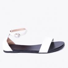 Sandal thời trang nữ Erosska ER007 - Màu trắng