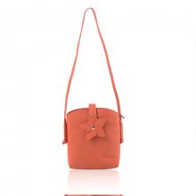 Túi thời trang Verchini màu cam 010739
