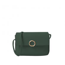 Túi thời trang Verchini màu xanh rêu 02003988