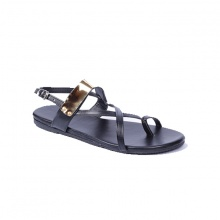 Sandal thời trang nữ Erosska ER004 - Màu đen