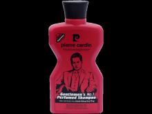 Dầu gội nước hoa Pierre Cardin Gentlemen – 380g
