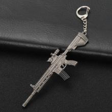 Móc khóa Pubg vật phẩm đồ chơi mô hình 16cm PUM4