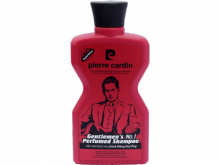 Dầu gội nước hoa Pierre Cardin Gentlemen`s – 180g