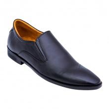 Giày tây nam da bò hiệu MOL MT143B