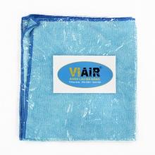 Khăn lau microfiber VIAIR T202SU-CL01 màu lam