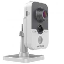 DS-2CD2442FWD-IW : Camera IP Cube Wifi hồng ngoại 4 MP