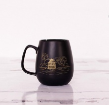 Cốc trà đen Hà Nội 0.3L SSC013A4