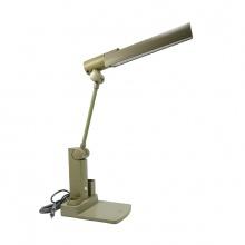 Đèn bàn khớp quay có hộp bút ghim LiOA (4 màu)