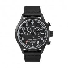 Đồng hồ nam Timex Timex x Todd Snyder Waterbury Chronograph 42mm - TW2R12700
