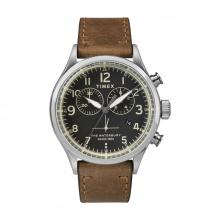 Đồng hồ nam Timex Waterbury Traditional Chronograph 42mm - TW2R70900