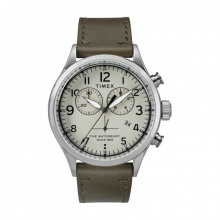 Đông hồ nam Timex Waterbury Traditional Chronograph 42mm - TW2R70800