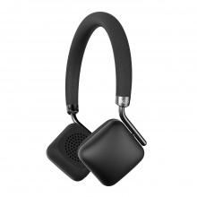 DOSS bluetooth headphones on ear